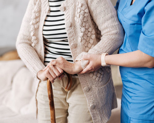 Hospital & Nursing Home Care